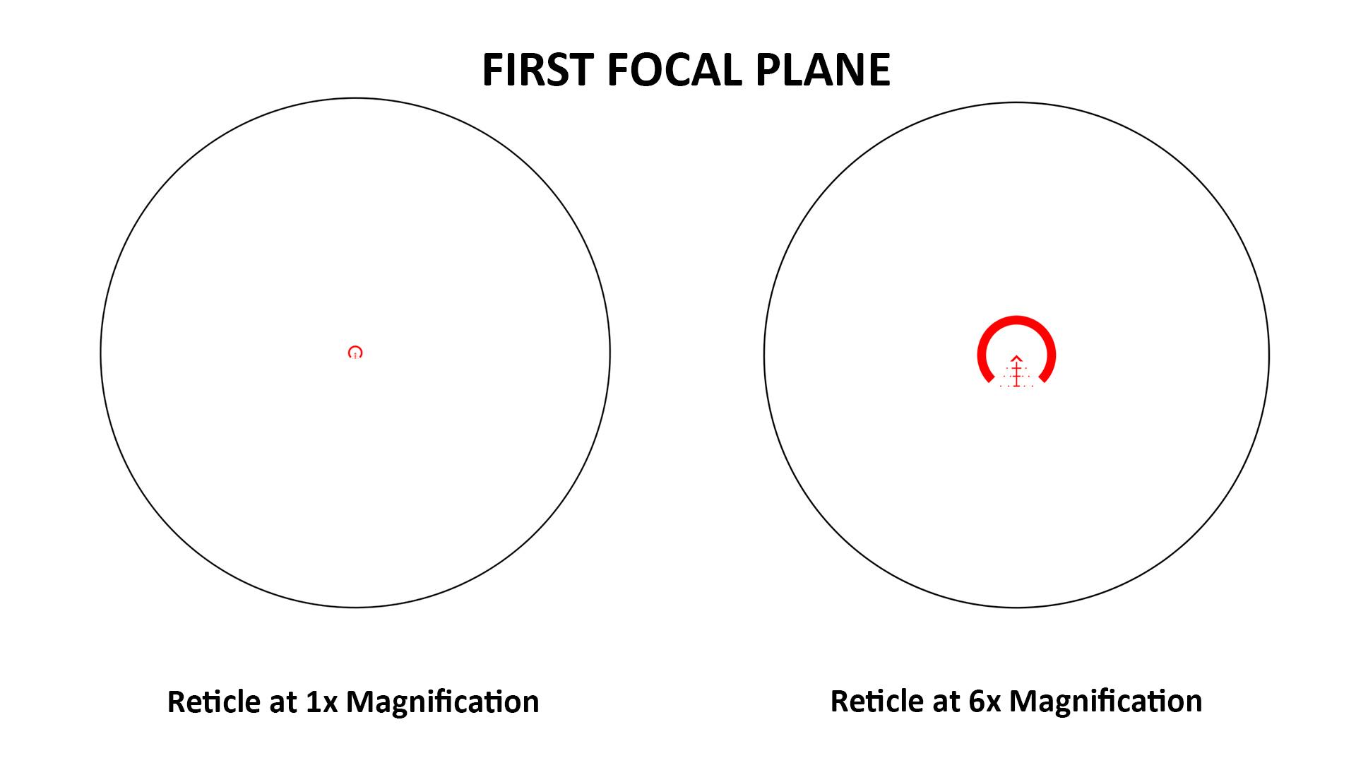 Raptor Takes Flight 1 6x24 First Focal Plane 399 Lifetime Warranty Page 1 Ar15 Com